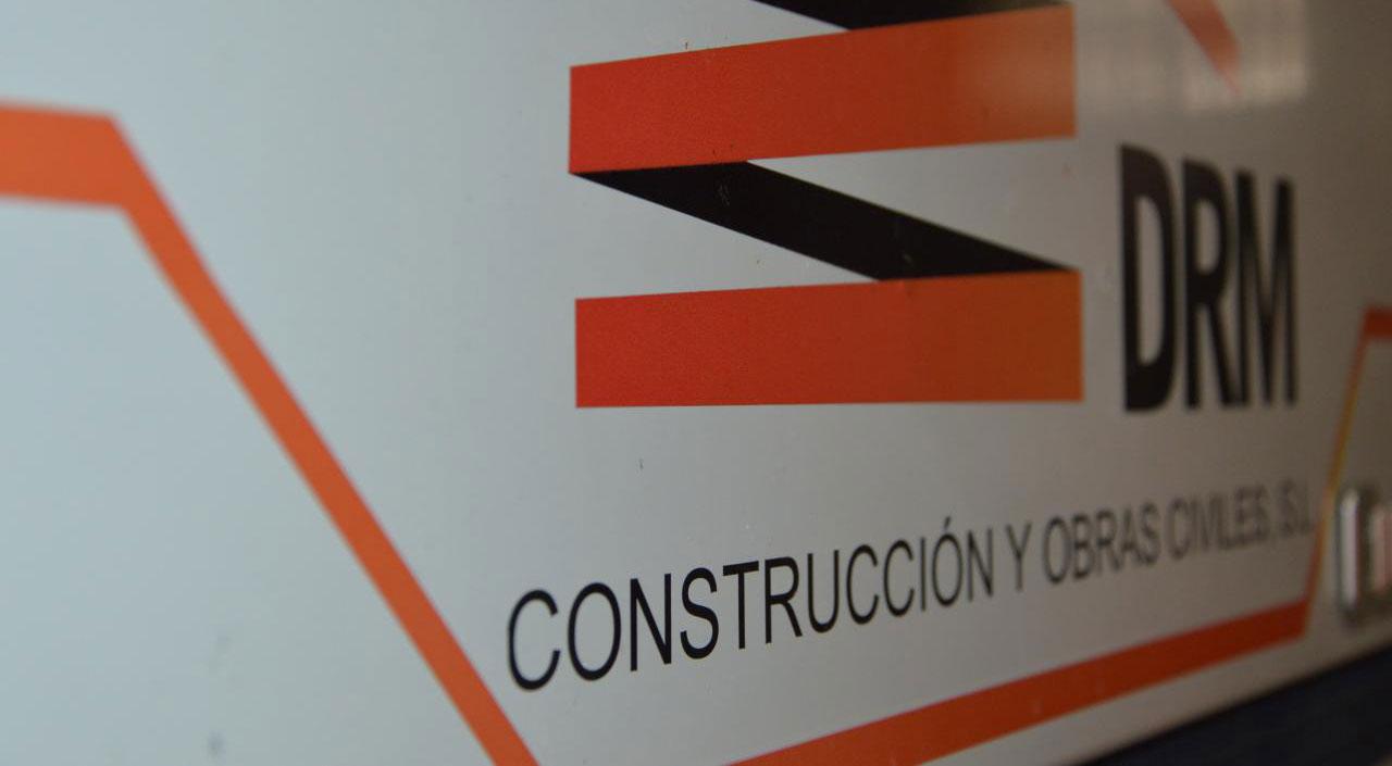 DRM Construcción y Obras Civiles, S.L.